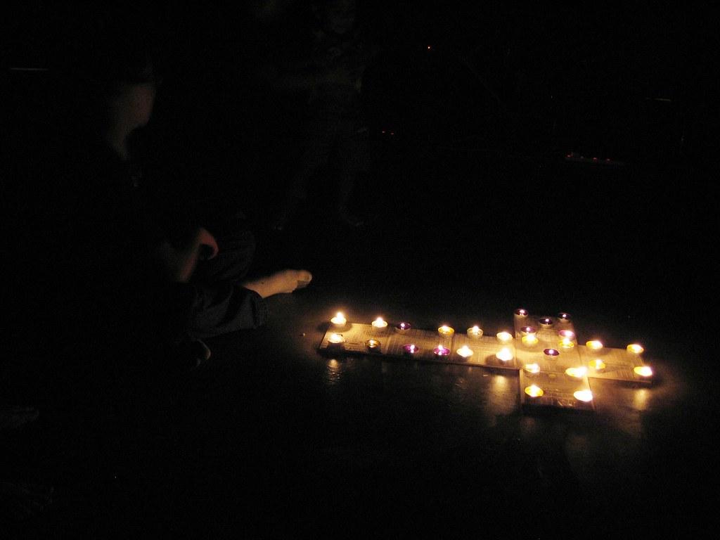Candlelight Worship