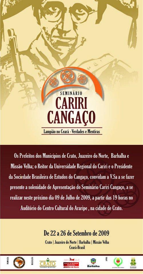 cariri cangaco 500