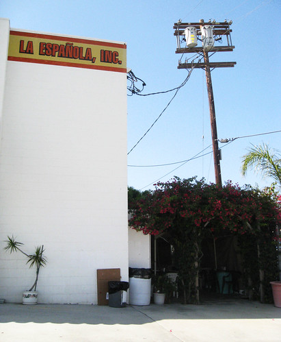 Tour and Lunch at La Espanola