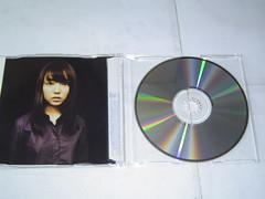 原裝絕版 2000年 3月21日 野村佑香 CD 原價 1223yen 中古品 3