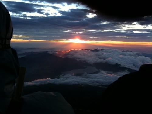 Mt.Fuji Goraiko