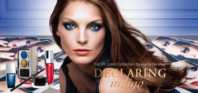 Fall_Color_2009 Declaring Indigo Lancome