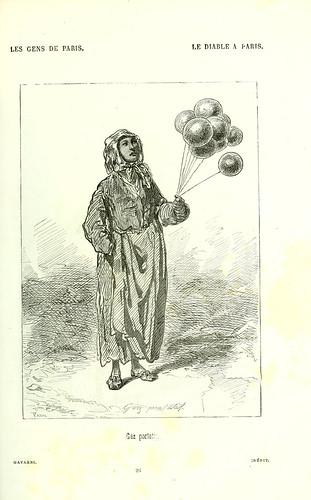 006-Gaz portatil-dibujo de Gavarni
