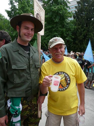 Abe & Ed Bennett