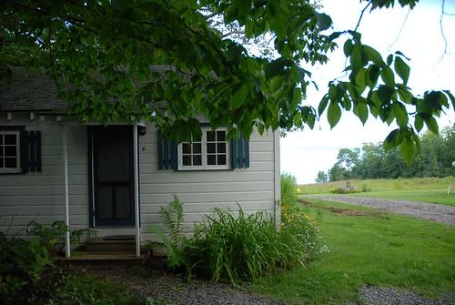 Cottage in Camden, Maine