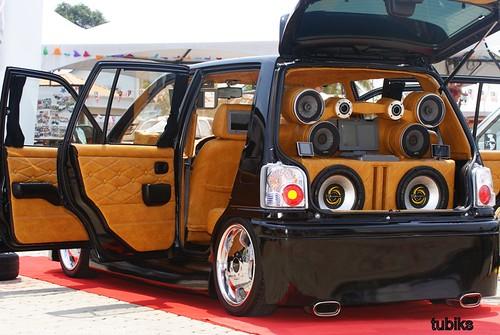 Autoshow Expo, Tanjung Aru Plaza, Kota Kinabalu 3781146840_062feb613b