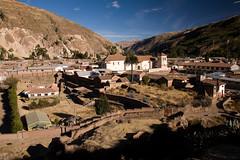 Checacupe, Pérou
