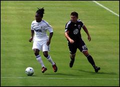 Real Madrid Drenthe