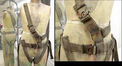 Kosinsky, harness detail