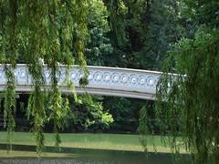 Bow Bridge (vicbarry) Tags: nyc newyork centralpark parks bridges bowbridge