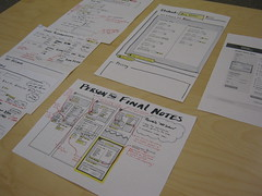 Sketching (Jason Robb) Tags: design ui sketching sketches ux userexperience