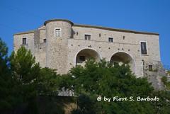 Casalduni (BN), 2009, Castello Ducale. (Fiore S. Barbato) Tags: italy campania castello ducale interni benevento truppe eccidio sannio sabaude pontelandolfo arredi casalduni