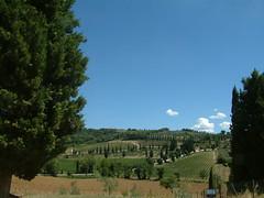 la Toscana vista dal Chiantishire (giuseppesavo) Tags: italy landscape italia tuscany chianti montalcino toscana valdorcia santantimo antimo senese tuscani pp9354