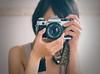 (Syka Lê Vy) Tags: portrait film 35mm canon vietnam vy fujifilm analogue canonae1 dreamer 2009 sleepwalker lê syka vắng fujifilmsp3000 fromsykawithlove sykalevy lehoangvy sundayspirit