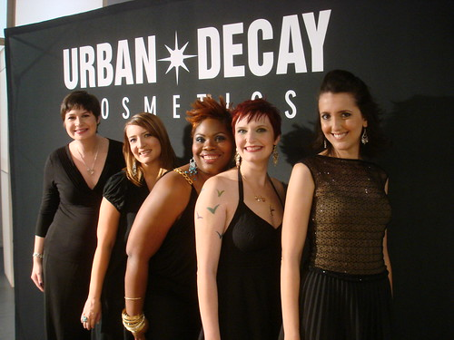 The New Faces of Urban Decay