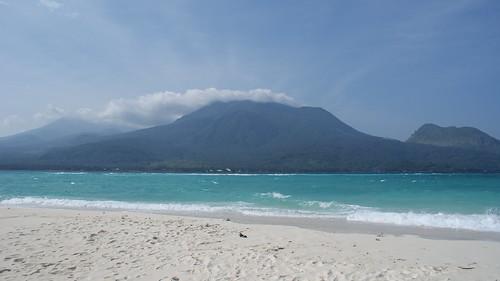 White Island - Camiguin