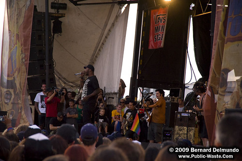 Warped Tour 249 NOFX