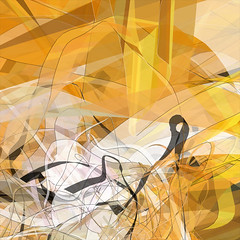 elite.01 detail (mark knol) Tags: abstract art lines mark flash curls elite generative generated actionscript knol as3 markknol