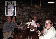 La ultima cena :-) /  Last dinner (Leanmar1) Tags: cena despedida castillaylen rivendel cataluya amables flikeros pacoct anpisa leandroma karmen63 echamosdemenos leannmar1 guaapooos