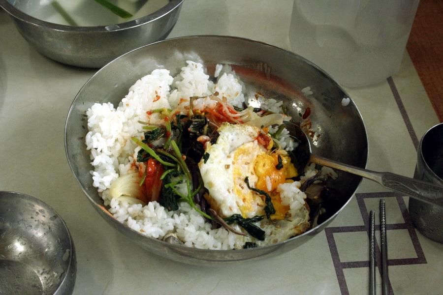 Bibimpap(2)