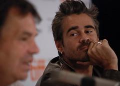 Colin Farrell at Tiff09