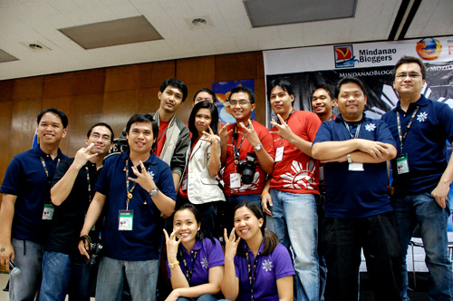 Wordcamp Philippines 2009 28
