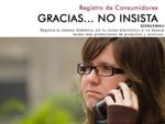GRACIAS NO INSISTA