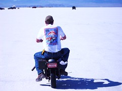 101_0973 (Nate Bradfield) Tags: speed salt flats week bonneville