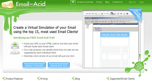 If You Do E-mail Marketing and Testing, You Need E-mail on Acid
