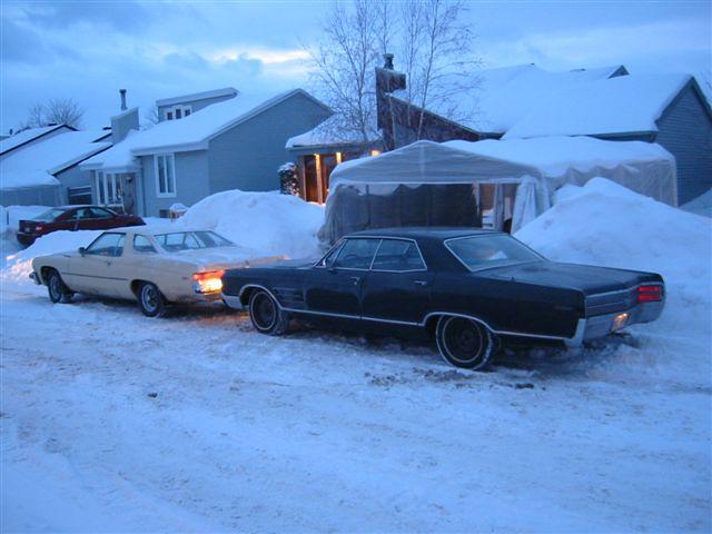 1974 buick lesabre wildcat own 1965 1974buicklesabre 1965buickwildcat