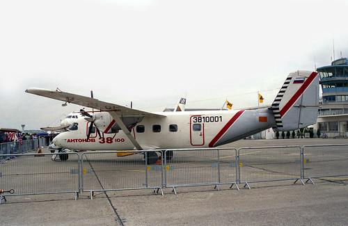 Aviacion de Transporte Ligero (ATL)- Deuda Pendiente de las FFAA 3953552445_59dd24b446