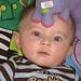 week 22- Mommy's Little Rookie
