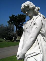 Colma Cemetery