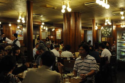 Kamiya Bar (神谷バー)