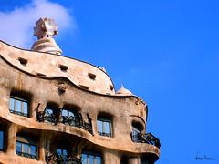 La Pedrera - Gaudí