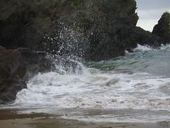 sea & rock