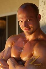 kyle3 (jimmyzpics) Tags: jockstrap male men jock muscles posing dancer bodybuilding strip stripper muscleman bodybuilder flex biceps abs studs bicep glutes jocks bodybuilders jimmyz