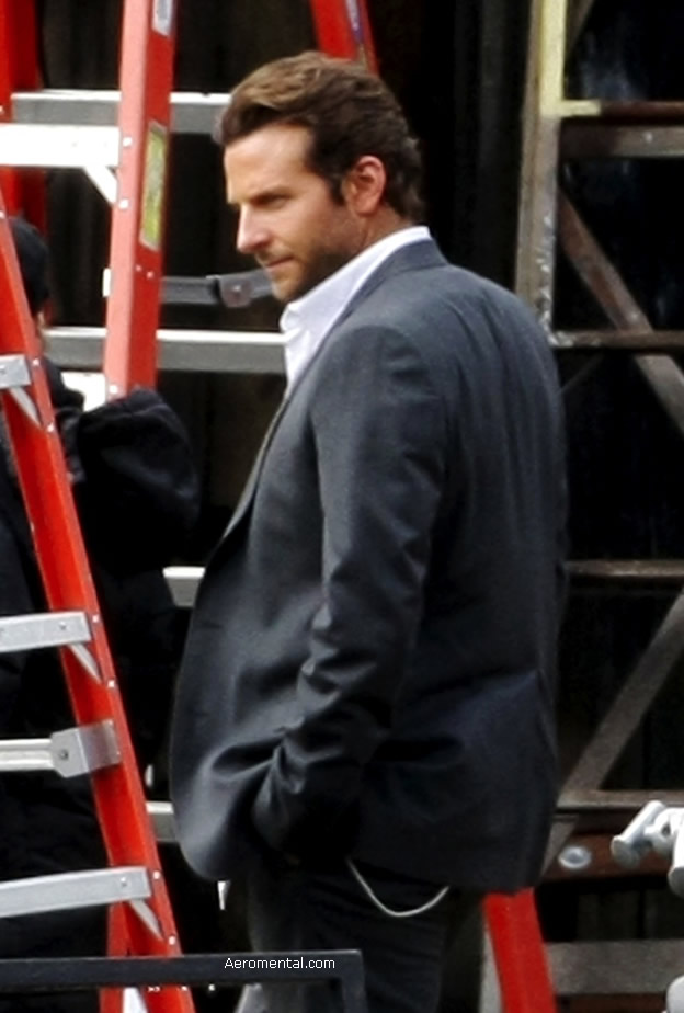 película Los Magníficos Bradley Cooper 5