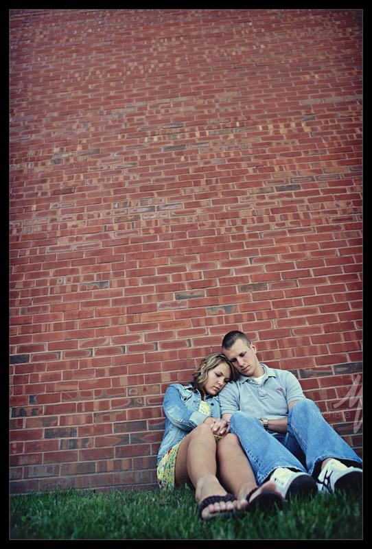 Brent & Corinne 26 vintage blog