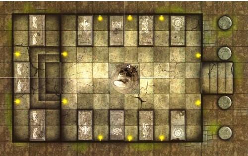Shadowhaunt mausoleum