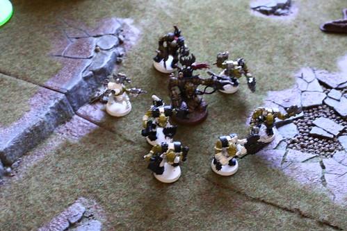 Orks Turn 3e - 5/1