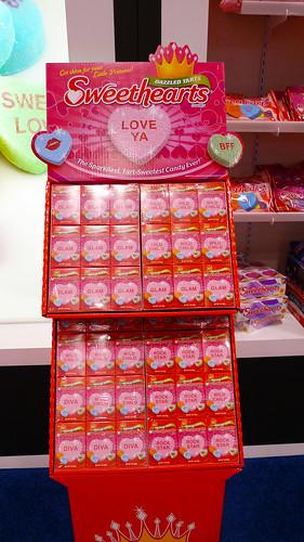 NECCO Dazzled Tarts Sweethearts 2