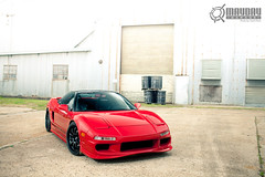 Featured in Modified Magazine (Danh Phan) Tags: magazine houston cover modified nsx doluck strobist 5dmk2