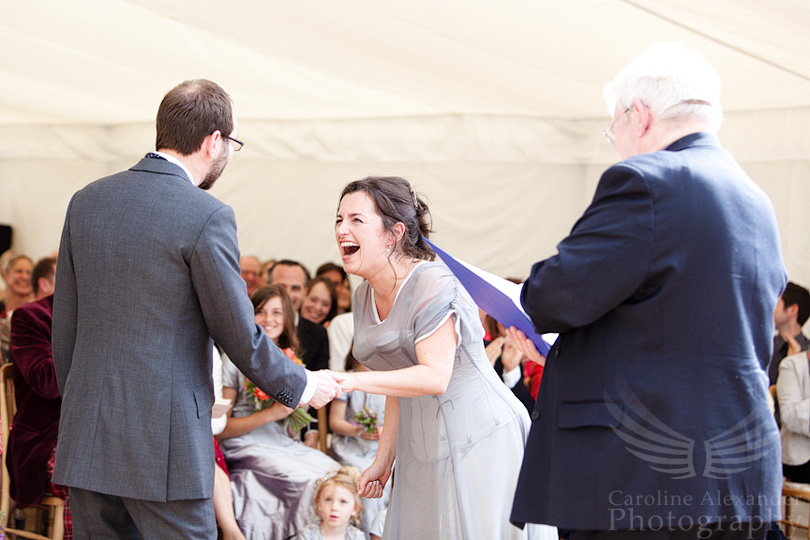 Gloucestershire Wedding Photographer Wales 1