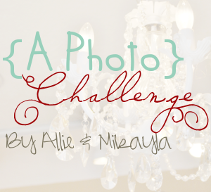 {A Photo} Challenge