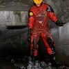 Viking-Kanal3 (Kanalgummi) Tags: underground rubber worker exploration sewer drysuit kanalarbeiter égoutier