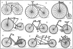 Bycicles / Bicicletas
