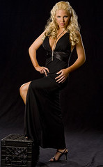Jillian Hall (The New Rated Rko Era) Tags: fletcher hall jillian diva wwe