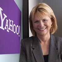 Carol Bartz - Yahoo