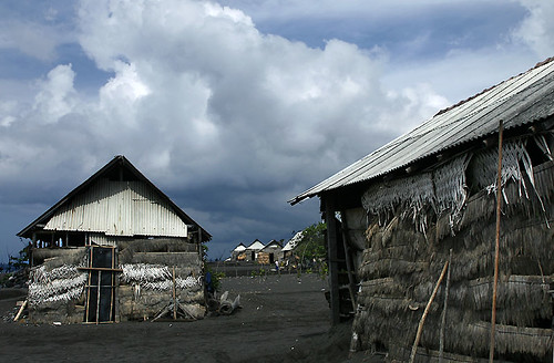 _MG_0831-w Little huts of the salt farmers